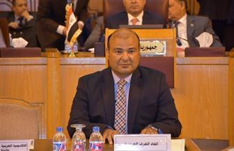 خالد حنفي: دعم  المبادرات الشبابية ورواد الأعمال والمشروعات الصغيرة والمتوسطة بمصر والدول العربية