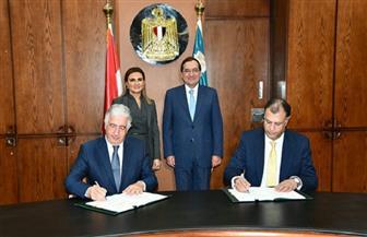 """اتفاقية بين البترول والاستثمار و""""الدولية الإسلامية"""" لتمويل سلع ومنتجات بقيمة 3 مليارات دولار"""
