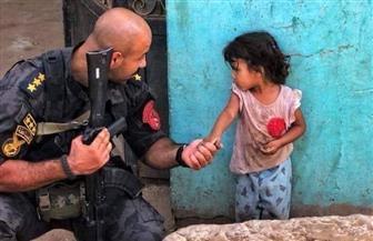 التلاحم بين الشرطة والأهالي في المنيا يكشف كذب هيومان رايتس ووتش والمنظمات المغرضة