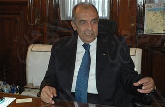 """وزير الزراعة لـ""""بوابة الأهرام"""": مصر على أعتاب فقر مائي.. وأنظمة الري الحديثة في طريقها للتفعيل"""