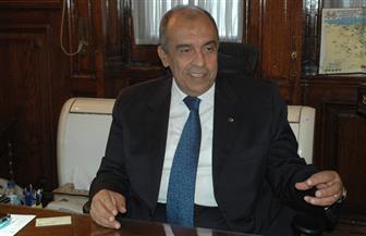 """وزير الزراعة في حوار لـ""""بوابة الأهرام"""": مشروعات عملاقة لخفض أسعار اللحوم والدواجن والأسماك"""