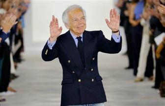 كوكبة من المشاهير في احتفال رالف لورين بعامه الخمسين في عالم الأزياء