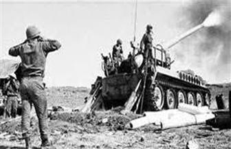 تعرف على قصة اختيار يوم 8 سبتمبر عيدا لسلاح المدفعية   صور