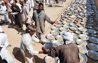 تحديد موعد احتفالات عيد الحصاد بسيوة