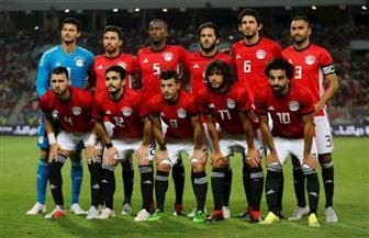 انطلاق مباراة مصر والنيجر فى تصفيات أمم إفريقيا