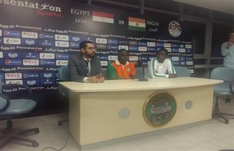 مدرب النيجر: محمد صلاح فخر للكرة الإفريقية.. وأتمنى تتويجه بالكرة الذهبية
