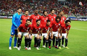 أجيري يختار رجل مباراة مصر والنيجر