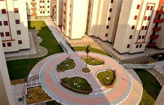 """استكمال طرق """"الإسكان"""" بأخميم الجديدة.. وتدعيم 10 عمارات بـ15 مايو.. وطرح صيانة شبكات المرافق بأسوان"""