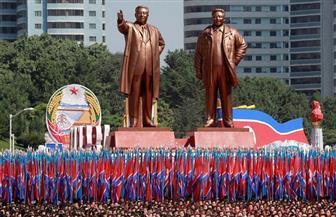 وفد مصري يلتقي مدير منظمة حرية حقوق الإنسان بكوريا الشمالية خلال زيارته لسول