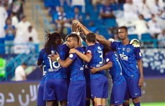 الهلال يكتسح الشباب بخماسية ويقتنص صدارة الدوري السعودي