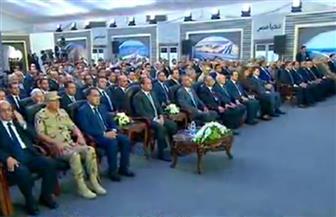 الرئيس السيسى: سنقدم دولة مختلفة في 30 يونيو 2020