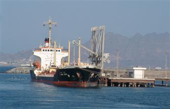 """""""السلامة البحرية"""" تمنع سفينة من الإبحار بعد اكتشاف وجود أعطال"""
