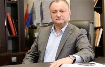"""رئيس مولدوفا يقطع زيارته لروسيا بسبب تسجيل أول إصابة بـ """"كورونا"""" في بلاده"""