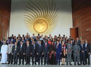 اتحاد البريد العالمي يختار مصر لاستضافة المؤتمر الإستراتيجي للمنطقة العربية عام ٢٠١٩