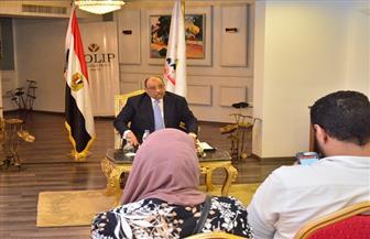 وزير التنمية المحلية: النظافة أهم محاور الورشة التعريفية للمحافظين الجدد