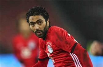 زوران يرفض رحيل حسين الشحات للأهلي والدوري السعودي