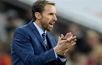 مدرب انجلترا يتمسك بطريقة اللعب الجديدة رغم الخسارة أمام إسبانيا
