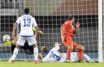 مقدونيا تقهر أرمينيا بثنائية في دوري الأمم الأوروبية