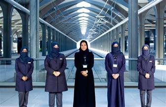 السفارة السعودية بالقاهرة: دور فعال للسعوديات في قطار الحرمين السريع