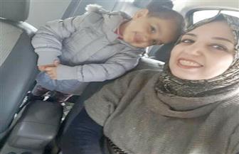 """مصدر أمني يكشف: الزوج وراء ارتكاب جريمة قتل """"طبيبة كفر الشيخ"""" وأطفالها الثلاثة"""