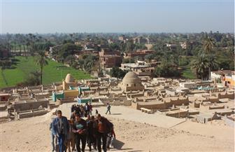 """محافظ أسيوط: تنظيم رحلات سياحية للفائزين بمسابقة """"أعرف بلدك""""  صور"""