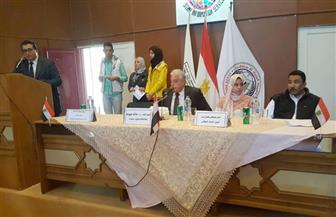 تنصيب اتحاد طلاب مدارس جنوب سيناء| صور