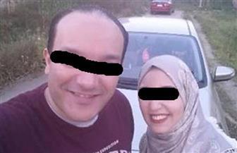 الاعترافات التفصيلية لقاتل زوجته وأطفاله بكفر الشيخ