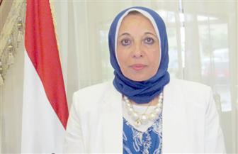 """""""رئيسة التأمين الصحي"""" تتابع تنفيذ المرحلة الثانية من مبادرة """"الكشف المبكر عن أمراض الأنيميا والتقزم والسمنة"""""""