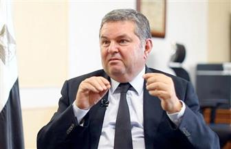 وزير قطاع الأعمال: إنتاج قميص فاخر من القطن المصرى بـ 400 دولار عالميًا