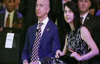 طلاق أغنى زوجين في العالم