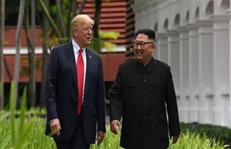 تقرير: مبعوث كوري شمالي يصل إلى واشنطن