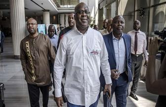 """فوز المرشح المعارض """"تشيسكيدي"""" برئاسة الكونغو الديمقراطية"""