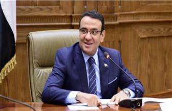 """صلاح حسب الله: إنجاز 506 """"مشاريع قانون"""" منذ بداية العمل بالبرلمان الحالي"""