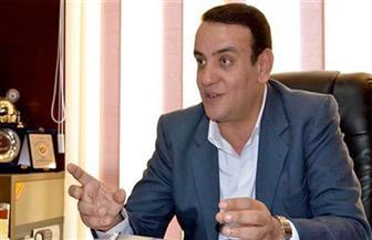 """صلاح حسب الله: """"الحرية المصري"""" يستعد لانتخابات الشيوخ والمحليات بافتتاح مقرات جديدة"""