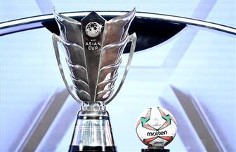 للمرة الأولى.. حكام من أمريكا الشمالية يشاركون في إدارة مباريات كأس آسيا