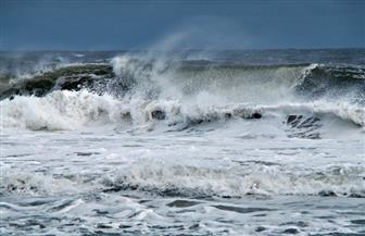"""تعرف على مشروعات """"الري"""" لحماية الإسكندرية من مخاطر نحر الأمواج"""