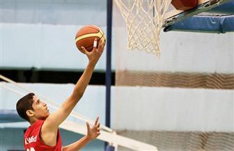 """اليوم.. اختبارات انتقاء لاعبين جدد في """"كرة السلة"""" بالغربية ضمن """"البطل الأوليمبي"""""""