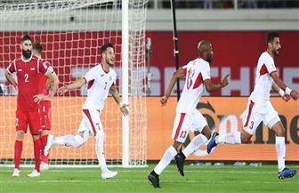 الأردن تعبر سوريا بثنائية وتصعد لدور الـ16 بكأس آسيا