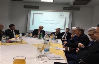 مستشار الرئيس الأوزبكي: نحتاج الخبرات المصرية في التعدين وصناعة الأدوية.. وأنهينا مشاكل المستثمرين