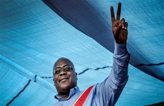 المحكمة الدستورية في الكونغو تعلن فوز تشيسيكيدي في انتخابات الرئاسة