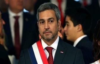 باراجواي تقطع العلاقات الدبلوماسية مع فنزويلا بعد تنصيب مادورو