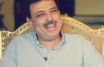 """""""خالد الصفتي"""" ضيفا على الجمعية المصرية للكاريكاتير.. غدا"""