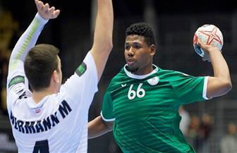 بداية مخيبة للآمال للخماسي العربي بكأس العالم لكرة اليد