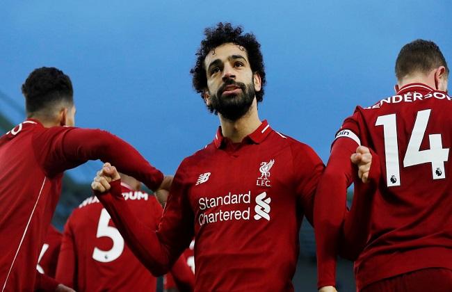 ليفربول يسعى لاستعادة صدارة الدوري الإنجليزي أمام فولهام -