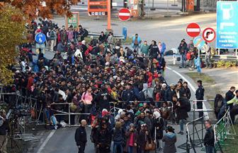 عام 2018 الأقل في عدد الهجمات ضد اللاجئين بألمانيا