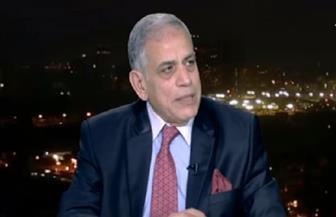 محمد عبد الحكم: أمريكا أشادت كثيرا بجهود مصر فى مكافحة الإرهاب | فيديو