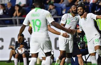 المنتخب السعودي يتخطى لبنان بثنائية ويصعد لدور الـ16 بكأس أمم آسيا