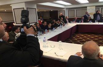 """أمين تنظيم الحركة الوطنية: تحالف الأحزاب المصرية يبحث سبل المشاركة في مبادرة الرئيس """"حياة كريمة"""""""