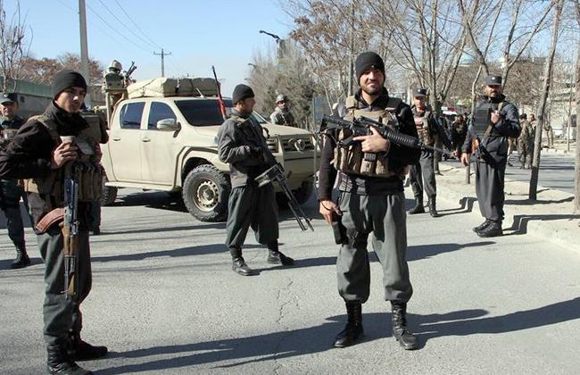 القوات الأفغانية تعتقل 6 أشخاص بتهمة تجنيد أعضاء لتنظيم داعش -