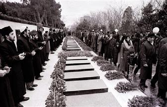 """أذربيجان تحيي الذكرى الـ29 لـ""""يناير الأسود"""".. وسفيرها بالقاهرة: مصر كانت أول الداعمين لاستقلالنا عن السوفييت"""